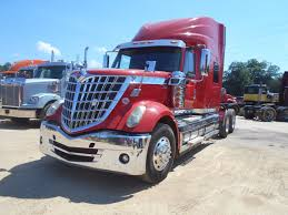 2013 INTERNATIONAL LONESTAR TRUCK TRACTOR, VIN/SN:3HSCXSJR4DN124102 ...