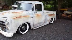 1956 Dodge Pickup Walk Around - YouTube Classic Dodge Trucks 1957 Dodge Truck Rear Photo 4 Trucks Lifted For Sale In Louisiana Used Cars Dons Automotive Group Hemmings Find Of The Day 1956 Town Panel Daily 15 Pickup That Changed World Ford F100 Custom Flatbed Truck Mass Ave Motors The Chrysler Museum Pictures Gone But Not Forgotten D100 Sweptside F1301 Kissimmee 2017 Australia Classic Buyers Guide Drive 46 Elegant Autostrach Curbside Royal Cadian Eh