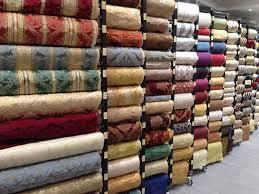 tissus pour rideaux pas cher tissu pour canapé marocain salon marocain déco