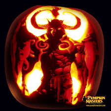 Snoopy Pumpkin Carving Kit by Dark Demon Pumpkin Master Carving Pinterest Pumpkin