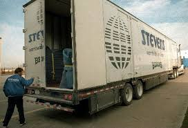 100 Stevens Truck Driving School Century Old Worldwide Van Lines Bought By Indianabased