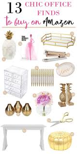 Boss Day Office Decorations by Best 20 Chic Office Decor Ideas On Pinterest Gold Office Gold