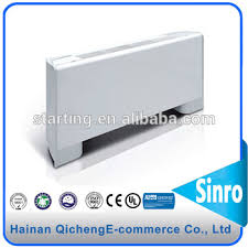 Air Conditioning Units Floor Standing by Chilled Water Air Conditioning Floor Standing Fan Coil Unit Buy
