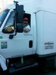100 Ooida Truck Show Empty Nest Leads To Expediting With XPO Express Ben Brooks