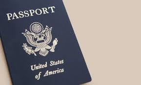 Passport day ing up at Dixon Post fice