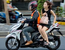 WHY DO THAI GIRLS SIDE SADDLE