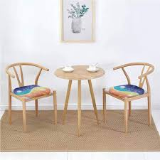 Amazon.com : Apartment Decor Detachable Dining Table Chair ... Monde 2 Chair Ding Set Blue Cushion New Bargains On Modus Round Yosemite 5 Piece Chair Table Chairs Aqua Tot Tutors Kids Tables Tc657 Room And Fniture Originals Charmaine Ii Extendable Marble 14 Urunarr0179aquadingroomsets051jpg Moebel Design Kingswood Extending 4 Carousell Corinne Medallion With Stonewash Wood Turquoise Chairs Farmhouse Table Turquoise Aqua