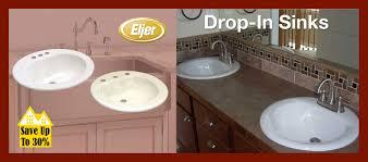 drop in bathroom sink sizes bathroom sink marvelous drop in bathroom sinks oval calabash