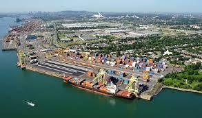 les atouts du port de montréal port de montréal