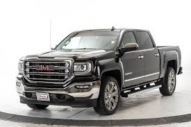 100 Used Trucks In Baton Rouge 2018 GMC Sierra 1500 Onyx Black For Sale Near