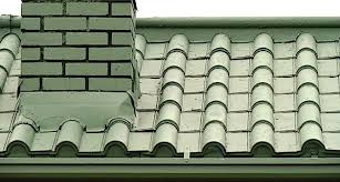 mastering roof inspections metal roofs part 9 internachi