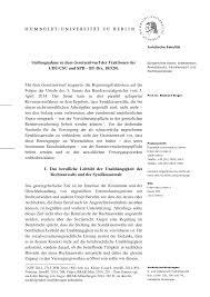 Brak Mitteilungen Hu Briefbogen 1 0