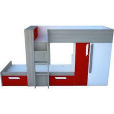 lit bureau conforama des lits superposés et des mezzanines que les enfants adorent