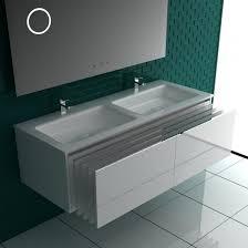scala 1200 waschbecken unterschrank weiß hochglanz
