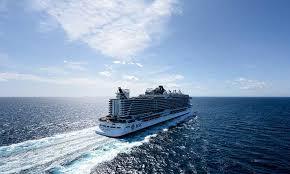 Celebrity Summit Deck Plan Pdf by Msc Seaside Deck Plan Planet Cruise