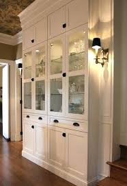 Fantastic Dining Room Armoire Romantic Home Shabby Chic Style Corner