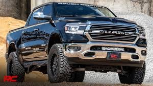 2019 Ram Trucks 1500 20-inch LED Light Bar Bumper Mount Kit By Rough ... Best Led Light Bar 2018 Buyers Guide Updated Mtain Your Ride Baja Designs 447588 Chevrolet Silverado Grille Mount Hightech Truck Lighting Rigid Industries Adapt Recoil Bars For Trucks Offroad Sale Trex Ford Super Duty Torchal Series Main Replacement Aci Lights Value Off Road 42018 Toyota Tundra Hood Knight Rider Kit Adapt 250413 Nelson Lightbar Vehicles Fixed Amber Warning Onx6 Arc Curved The Roofmounted Is Cab Visors Cousin Drive
