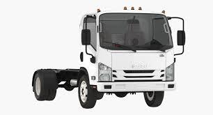 100 Npr Truck 3D Commercial Truck Isuzu Npr TurboSquid 1249787