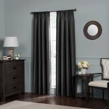 Thermal Curtains Bed Bath And Beyond by Buy Insulated Curtains From Bed Bath U0026 Beyond