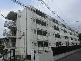100 Apartments In Yokohama 3DK Apartment Tokiwadai Shi Hodogayaku Kanagawa
