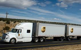 100 Trucking Strike UPS Freights Teamstersbacked Drivers Agree To Labor Deal