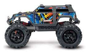 Traxxas Summit 1/16 4WD Electric Extreme Terrain Monster Truck RTR Traxxas Slash 4x4 Lcg Platinum Brushless 110 4wd Short Course Buy 8s Xmaxx Electric Monster Rtr Truck Blue Latrax Teton 118 By Tra76054 Nitro Sport Stadium Black Tra451041 Unlimited Desert Racer 6s Race Rigid Summit Tra560764blue Erevo Wtqi 24ghz Radio Link Module Review Big Squid Rc Car And 2wd Wtq 24 Mike Jenkins 47 Edition Tra560364 Series Scale 370763 Rustler Vxl Tmaxx 33 Ripit Trucks Fancing