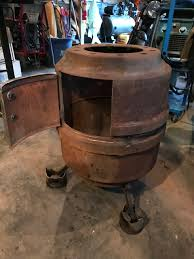 Fire Pit Ideas...who Has One? Let's See Yours   Page 2   Toyota ... Brake Drum Rear Iap Dura Bd80012 Ctckbrakedrumshdware Fuwa Truck Suppliers And Outdoor Stove Made From Old Brake Drums Lh Left Rh Right Pair Set For Ford E240 E350 F250 Potbelly Heater 13 Steps With Pictures Amazoncom Acdelco 18b607a Advantage Automotive 1942 Chevrolet 15 2 Ton Truck Rear Drum Wanted Car Conmet Consolidated Metco Trucast Drums Nos 10030774 Hdware Excursion Sale Shed Pot Belly Wood Get The Best In
