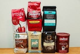Best Coffee Brand In Image Starbucks Beans Come From