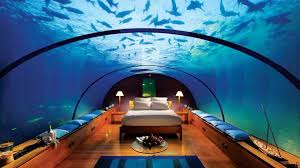 104 The Water Discus Underwater Hotel Visionaries Aiming To Make Living A Reality Financial Times
