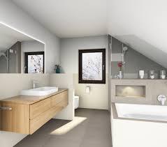 bad gestaltung im dachbereich badsanierung für familienbad