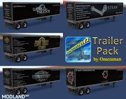 Trailer Pack Games V 1.01.00 Mod For American Truck Simulator, ATS Our Video Game Truck In Cary North Carolina 3d Parking Thunder Trucks Youtube Grand Theft Auto 5 Wood Logs Trailer Gameplay Hd New Cargo Driver 18 Simulator Free Download Of Games Car Transport Trailer Truck 1mobilecom For Android Free And Software Ets2 Mods 2k By Lazymods Mod Ets 2 Scs Softwares Blog Doubles Pack V101 Euro