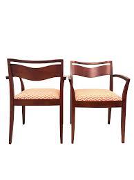 Knoll Pollock Chair Vintage by Vintage Knoll Studio Jr Chair Joseph And Linda Ricchio Armchairs A Pair 7417