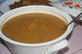 cuisine soupe de poisson recette soupe de poisson cuisinez soupe de poisson