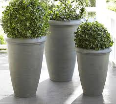 Pottery Barn Front Porch Planters – Decoto