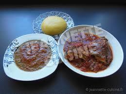 cuisine v馮騁arienne recettes biékosseu plat africain jeannette cuisine