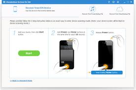 Recover iPhone Messages 4 Ways to Recover Deleted SMS Text