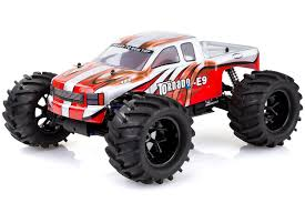 100 Brushless Rc Truck 942134 HSP 18 Tornado Electric 4WD RTR RC