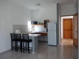 100 Apartmento Perla Blanca Bed Breakfast Mahahual