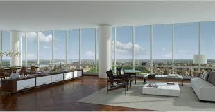 100 Penthouses For Sale Manhattan One57 Penthouse Most Expensive Penthouse Ever