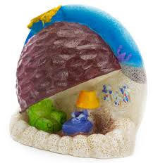 Spongebob Fish Tank Decorations by Bottom Dream Tank Is Within Reach Thanks To Penn Plax