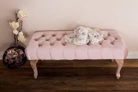 home affaire polsterbank rosa pink senna