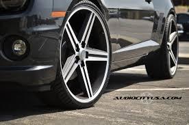 IROC Wheels Rims