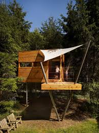 100 Modern Tree House Plans Pin By Nicole Stevens On Treehouse Project House Designs