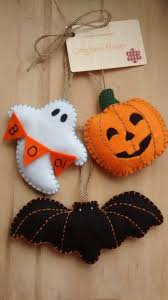 Homemade Halloween Decorations Pinterest by Best 25 Cute Halloween Decorations Ideas On Pinterest Simple