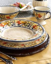 I Would Like To Purchase 3 More Placesettings Of Florella Italian Dinnerware