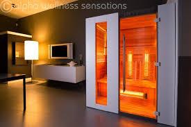 infrarotkabine farbwahl intens