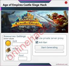 siege tool age of empire castle siege hack cheats 100 legit unlimited gold