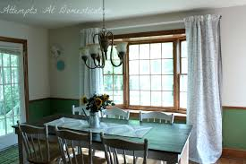 Dining Room Curtains Best Solutions Of For