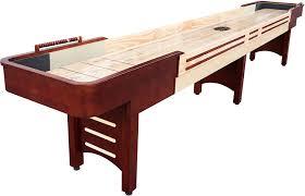 Jko Help Desk Number by Amazon Com Playcraft Coventry Shuffleboard Table Butcher Block