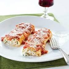 Manicotti from America s Test Kitchen Recipe
